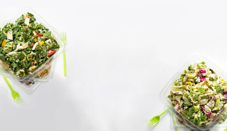 Home page - Chopped | The Healthy Food Company